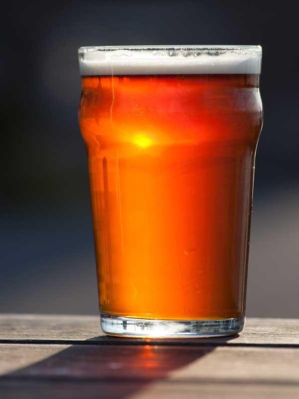Guest Beer