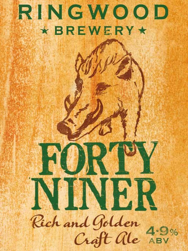 Ringwood Forty Niner