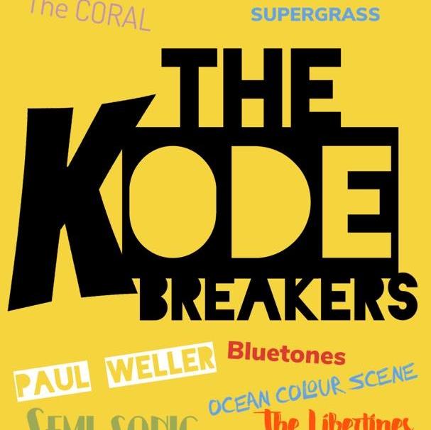 Kode Breakers